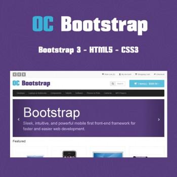 OC Bootstrap