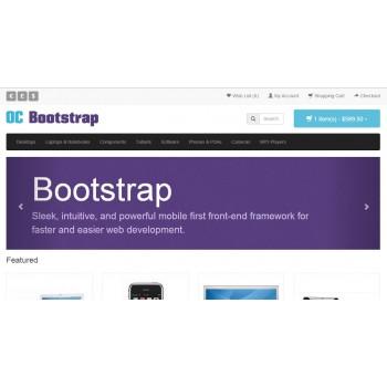 OC Bootstrap Pro